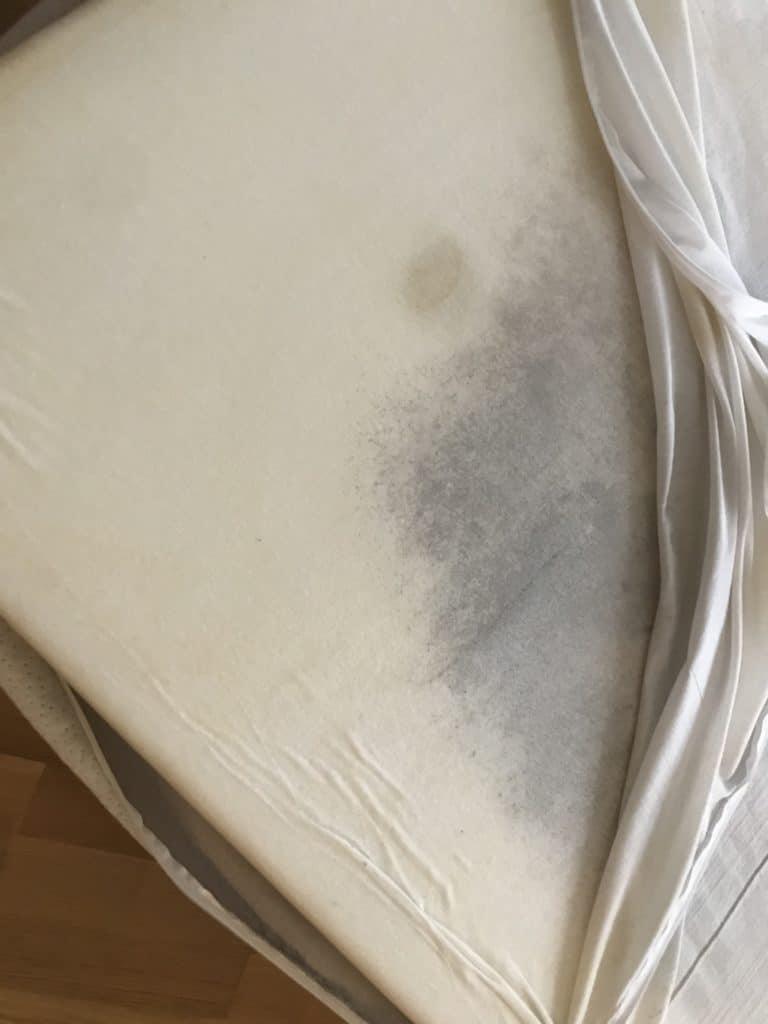 Materac Zamiast łóżka Materace Producenta