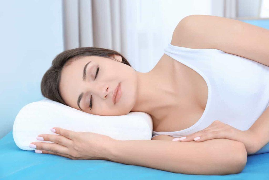 poduszka termoelastyczna