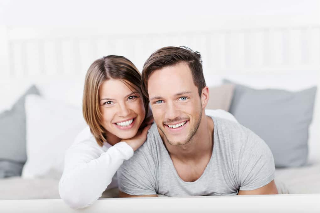 materace proponowane dla par